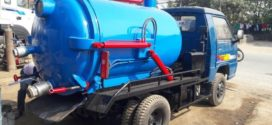 công nghệ hút bể biogas tại kim động có gì khác với hút bể phốt
