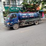 dịch vụ hút bể biogas tại huyện tiên lữ