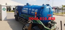 Một số tiêu chí đánh giá dịch vụ hút bể phốt tại Hưng Yên