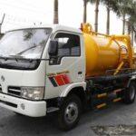 Gợi ý đơn vị hút bể phốt tại Hưng Yên, Hải Dương và Bắc Giang uy tín